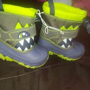 Shoes - Snowboots